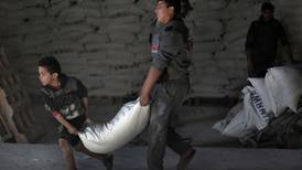 Palestinian refugees across Middle East brace for Trump aid cuts