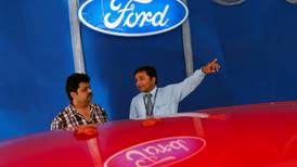 India's car market revs up as pandemic-wary drivers seek personal space
