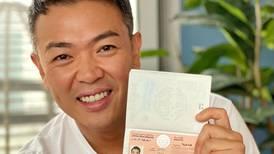 Wonho Chung on his golden visa: 'The UAE advances you'