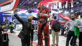 Gitex 2021: The 'technology octopus' has changed our post-Covid lives for ever