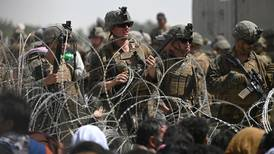 Pentagon confirms US extraction missions outside Kabul airport
