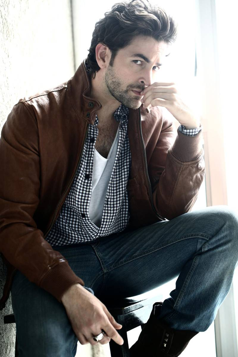 A handout photo of Neil Nitin Mukesh (Photo by Munna Singh) NOTE: For Ujala Khan's feature in Arts & Life, July 2015 *** Local Caption ***  Neil Nitin Mukesh - Photo Credits Munna Singh (5).jpg