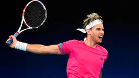 ATP Cup: Dominic Thiem and Stefanos Tsitsipas warn 'Big Three' that change is coming in 2020