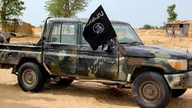 Female suicide bomber kills six in Chad: army officer