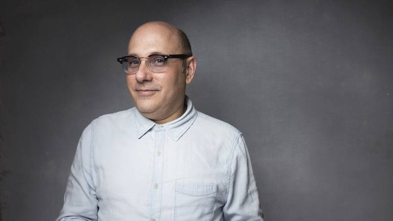 An image that illustrates this article Beloved 'Sex and the City' actor Willie Garson dies at 57