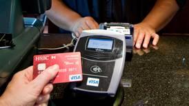 Visa profit jumps on higher spending