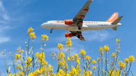British airline easyJet rejects takeover offer and raises $1.7bn