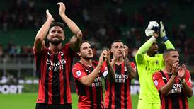 Expo 2020 Dubai partners with AC Milan ahead of October launch