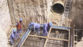 Dewa makes progress with water infrastructure upgrade