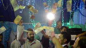 Egyptians throw parties to save in 'money pools'