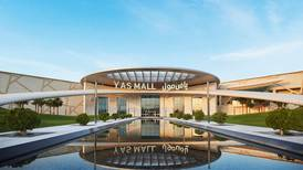 You can now spend and earn Etihad air miles in Abu Dhabi malls