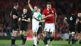 All Blacks-Lions stalemate an anticlimax to a six-week festival of rugby
