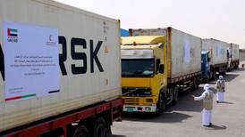 UAE to distribute 200 tonnes of dates in 10 countries ahead of Ramadan