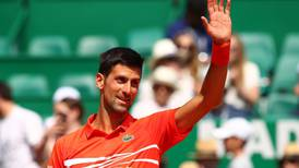 Monte Carlo Masters: Novak Djokovic and Rafael Nadal pleased following crushing wins