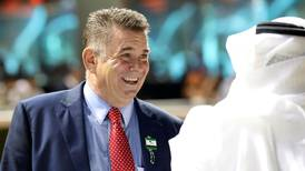 Race for trainer's title enters last stretch in UAE season finale