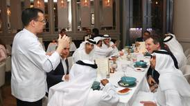 Ramadan food waste: Hotel chains pledge to save a million meals by the end of 2018
