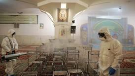 European medical gear reaches Iran in first sanctions-bypass deal
