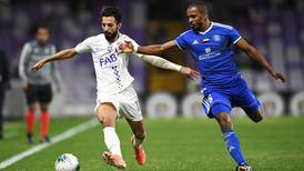And the winner is ... The National's 2019/20 Arabian Gulf League Awards