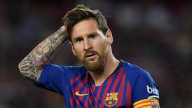 Lionel Messi leaving Barcelona: all his incredible stats in Spain