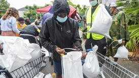 Ida aims to hit New Orleans on Hurricane Katrina anniversary