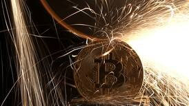 Bitcoin falls to lowest in a month as problems beset adoption in El Salvador