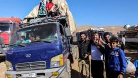 Six Syrians arrested in Lebanon at risk of deportation, says Amnesty