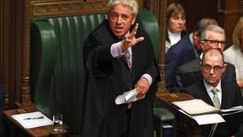 Former UK Commons Speaker John Bercow defects from Conservative Party to Labour