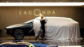 Industry changes send a chill through Geneva Motor Show