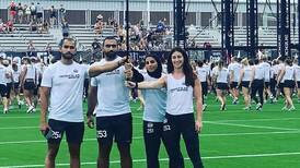 Team Dubai prepares for a shot at Fittest on Earth title at the CrossFit Games