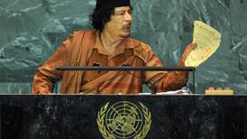 The most memorable moments of the UN General Assembly
