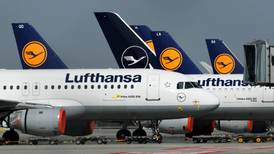 German government to take stake in Lufthansa as part of €9bn bailout