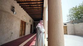 Mosques of the UAE: A house of God built in exchange for dates and coffee