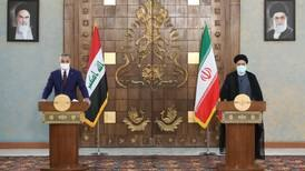 Visas no longer needed for travel between Iraq and Iran