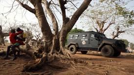 Gunmen kidnap 73 schoolchildren from Nigerian high school