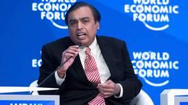 Billionaires: Mukesh Ambani joins the mega-wealthy's exclusive $100bn club