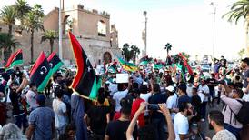 Libyan protesters abducted during Tripoli demonstrations