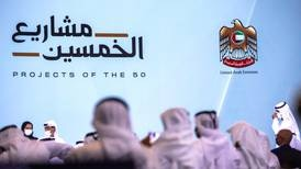 Projects of the 50: plan to get 75,000 Emiratis into the private sector