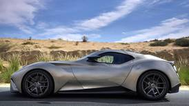 Vulcano Titanium: A Dh9 million hypercar to gratify your need for speed