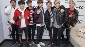 BTS treated 'like kings' as they land in Saudi Arabia