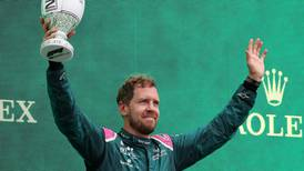 Aston Martin to appeal Sebastian Vettel disqualification from Hungarian GP