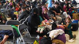 EU preparing for Afghans to reach Europe, border agency chief says