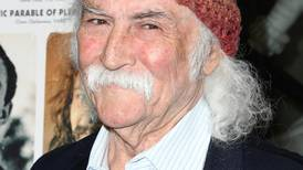 David Crosby opens up in new documentary 'Remember My Name'
