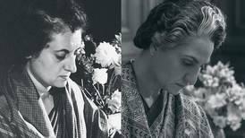 The curious story behind Lara Dutta's transformation into Indira Gandhi in 'Bell Bottom'