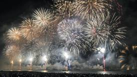 UAE's first fireworks contest to take place at Abu Dhabi's Mother of the Nation festival