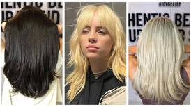 How to go from dark to blonde: Everything you need to know about the 'high-maintenance' hair transformation