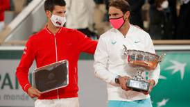 Rafael Nadal chases Grand Slam record, Novak Djokovic in fighting talk, and Covid bubble fatigue - clay-court talking points