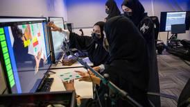 Idex 2021: Lockheed Martin interns develop algorithm to detect defects on aircraft