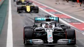 Abu Dhabi F1: Lewis Hamilton eyes season-ending victory in UAE twilight zone