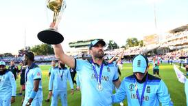 World Cup winner Liam Plunkett: Cricketers are used to the isolation