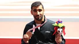 Mohamed Al Hammadi wins UAE's first medal at Tokyo Paralympics